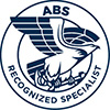 ABS Certification Logo